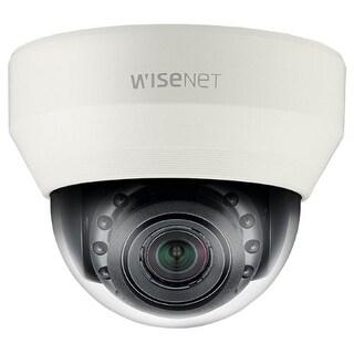 Hanwha Techwin SND-6084R Network IR Dome Camera
