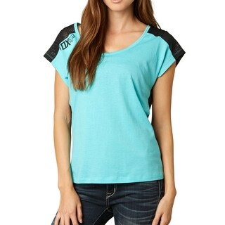 Fox 2015 Women's Wildstrom Short Sleeve - 14640