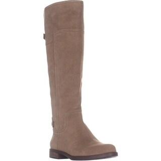 2e64be9ac3d Shop Franco Sarto Capitol Knee High Riding Boots