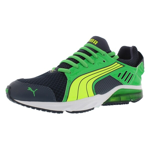 Shop Puma Power Tech Blaze Met Running Men's Shoes - Free