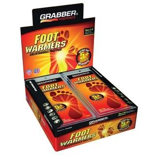 Foot Warmer Display Grabber