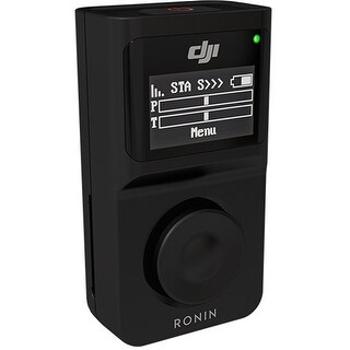 DJI Wireless Thumb Controller for Ronin-M