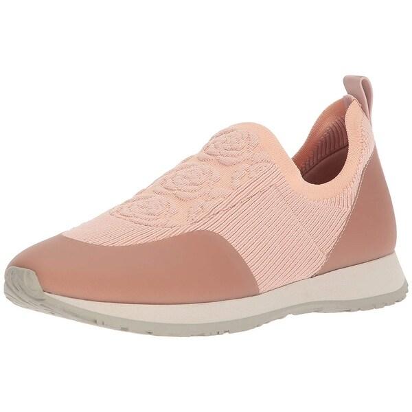 1b53e7522b2 Shop Taryn Rose Women s Cara Knit Sneaker - Free Shipping On Orders ...