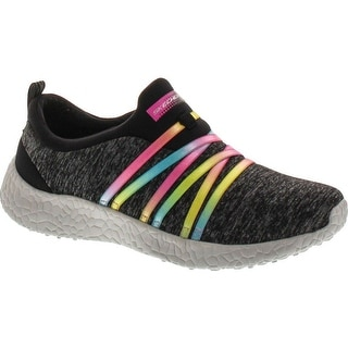 Skechers Sport Women's Burst Alter Ego Fashion Sneaker