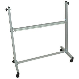 """OF-7437000B - Offex Reversible Magnetic Whiteboard Accessories - Leg Frame for 36"""" x 24"""""""