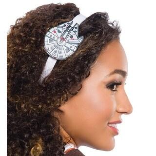Star Wars Millennium Falcon Adult Costume Headband - Multi