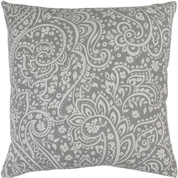 Somerset Pillow 20 x 20 x 5 - Poly