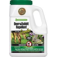 Liquid Fence HG-72654 5 lbs. Deer & Rabbit Repellent