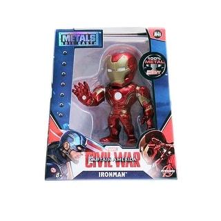 "Iron Man 4"" Figure"