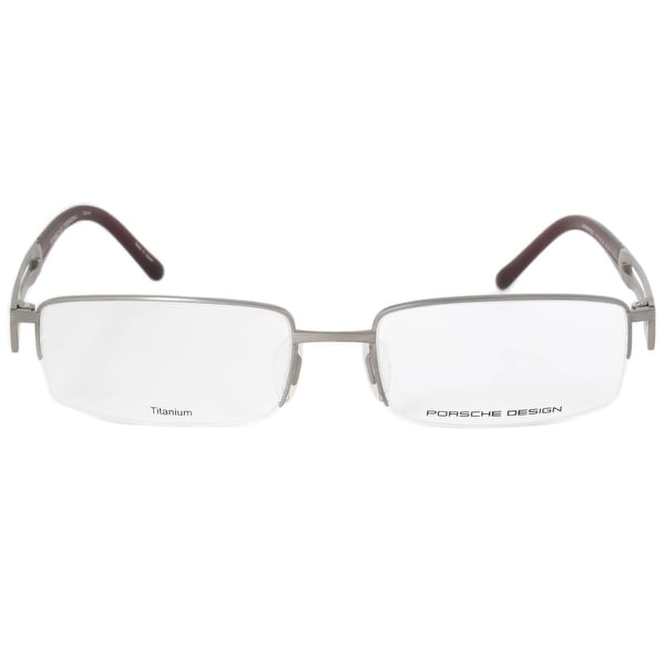 f79c324b50c ... B Titanium Men. Sunglasses P´8661. Porsche Design P8703 C Rectangular