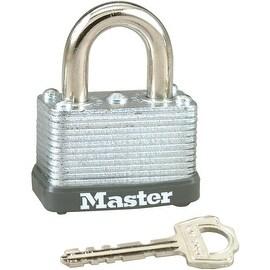 "Master Lock 1-1/2"" Padlock"