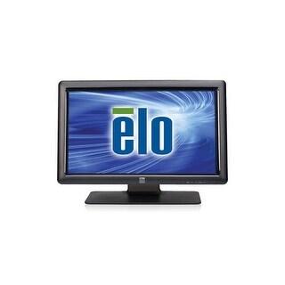 Elo E107766 2201L IntelliTouch 22- Inch Desktop Touchmonitor