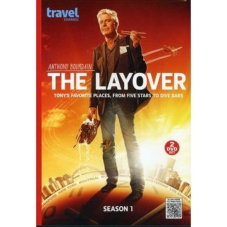 Layover: Season 1 [DVD]
