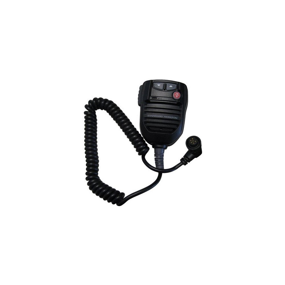 STANDARD REPLACEMENT VHF MIC  F// GX5500S /& GX5500S