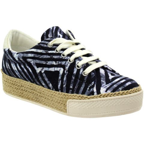 Dolce Vita Womens Tala Casual Sneakers Shoes