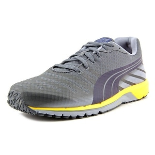 Puma Faas 300 v3   Round Toe Synthetic  Running Shoe
