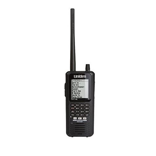 Uniden 2-Way Radio - Bcd436hp