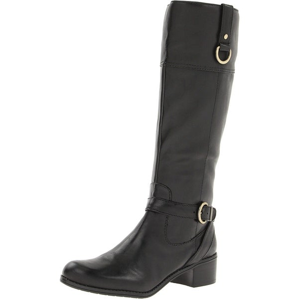 Bandolino Women's Carmine Riding Boot