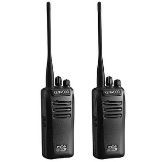 Two Way Radio (2-Pack) Two Way Radios