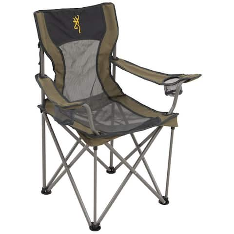Browning Grizzly Chair