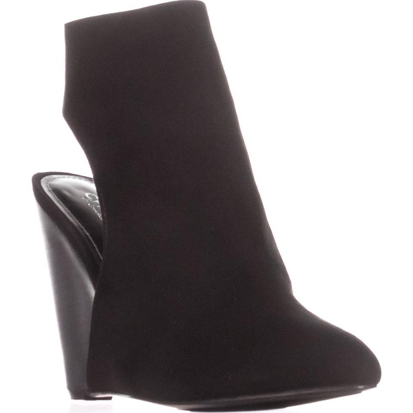 3d5c4f3ff33b Shop Charles by Charles David India Wedge Booties