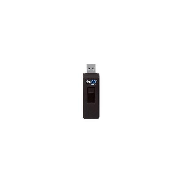 Edge PE242961 EDGE 32GB DiskGo Secure Pro USB 3.0 Flash Drive - 32 GBUSB 3.0 - 256-bit AES