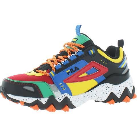 Fila Boys Oakmont TR Sneakers Gym Colorblock