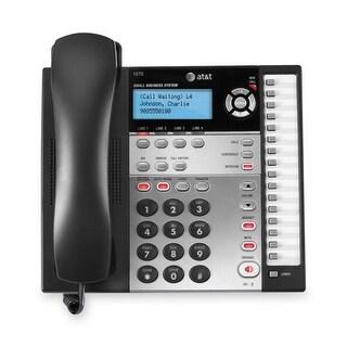 At T 1070 Att 4line Corded Speakerphone