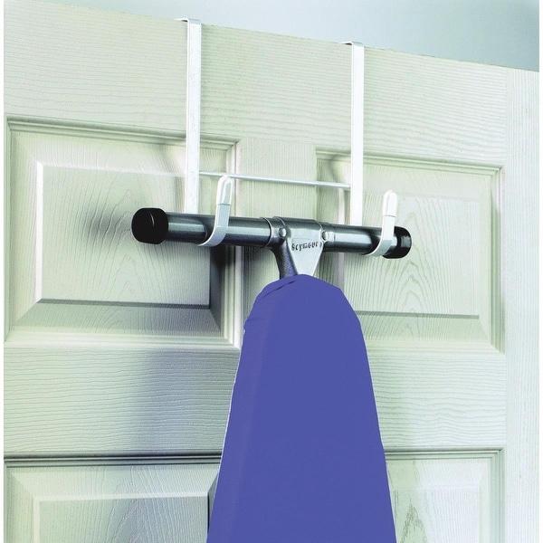 Spectrum Ironing Board Holder