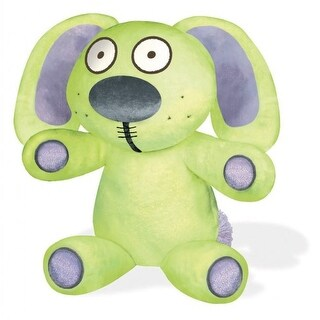 "12"" Mo Willems Knuffle Bunny Plush"