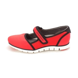 Cole Haan Womens Parkssam Low Top Running Sneaker