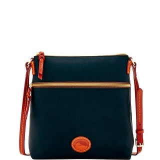 Dooney & Bourke Nylon Crossbody Shoulder Bag (Introduced by Dooney & Bourke at $128 in Feb 2017)