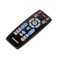 OEM Samsung Remote Control Originally Shipped With: SPD300B, SP-D300B, SPD300S, SP-D300S, SPD400SFXEN, SP-D400SFXEN