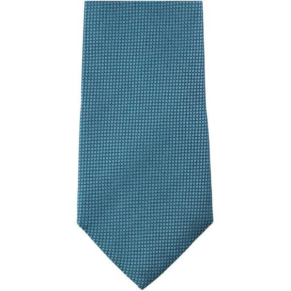 Club Room Mens Nonsolid Silk Tie