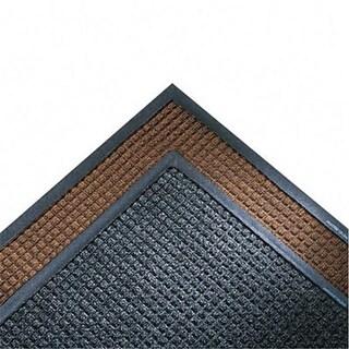 Super-Soaker Wiper Mat with Gripper Bottom Polypropyl 34 x 119