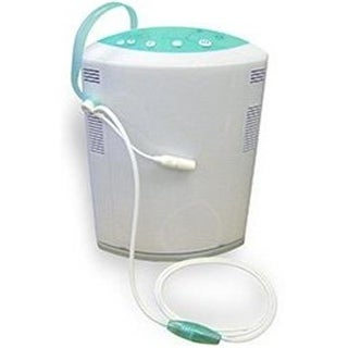 Zadro OXY01 Tranquil Sounds Personal Oxygen Bar - White