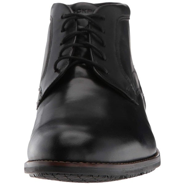 Rockport Men's Dustyn Chukka Boot