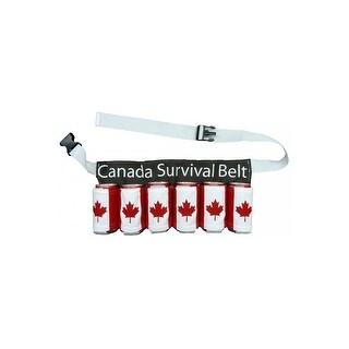 Canada Survival Beer Belt