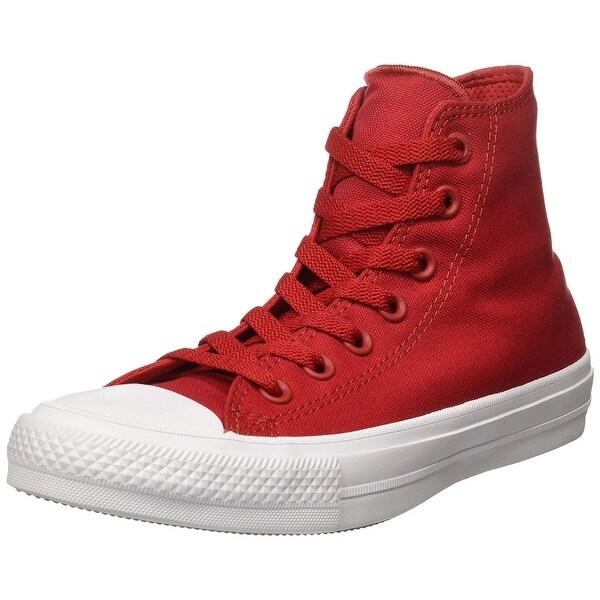 3d5dc3945c65 Shop Converse Mens CT II Hi Hight Top Lace Up Fashion Sneakers ...