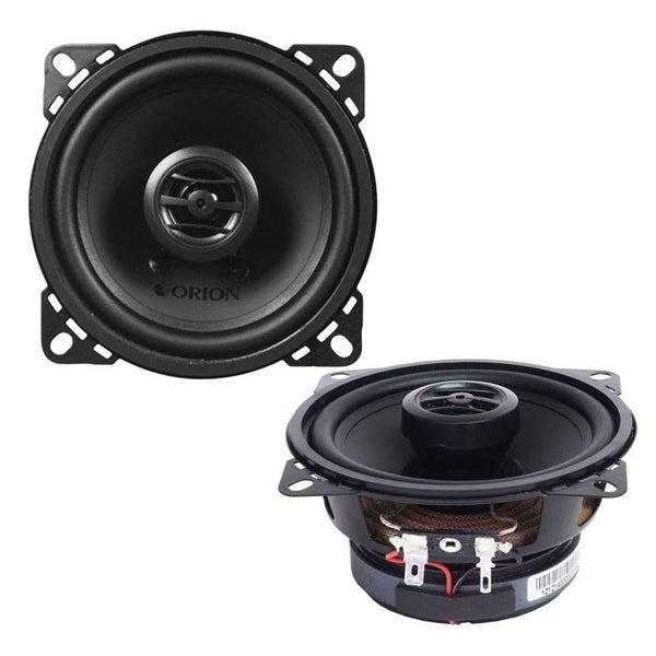 """Orion Cobalt 4"""" Coaxial Speaker - No grills"""