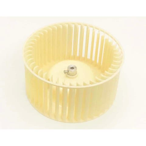 NEW OEM Haier Air Conditioner AC Blower Wheel Shipped With HPAC90ER, HPAC99ER