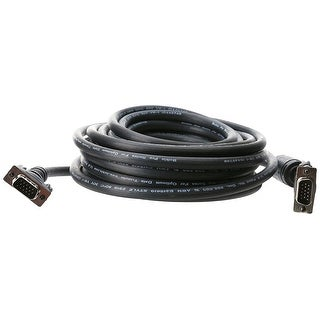 Belkin F3h982-25 Pro Series High-Integrity Vga/Svga Monitor Replacement Cable