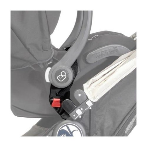 Baby Jogger Car Seat Adapter - Single - Chicco Car Seat Adapter