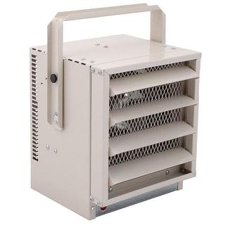 Dimplex CUH05B31T Electric Garage Heater - almond