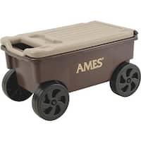Ames Co. Lawn Buddy Lawn Cart 112304710 Unit: EACH