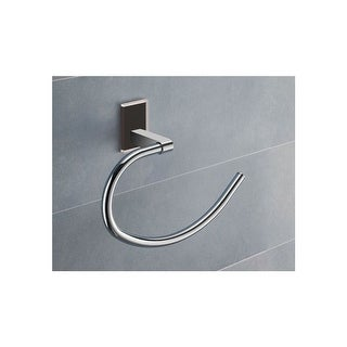 Nameeks 7870 Gedy Wall Mounted Towel Ring - n/a