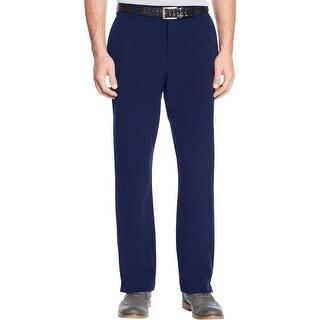 Cutter & Buck Mens Big & Tall Pants Solid Performance - 44/34