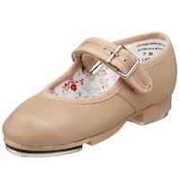 Capezio  Girls Capezio Mary Jane Tap Shoe, Car, 11W