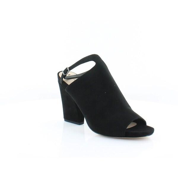 Via Spiga Prim Women's Heels Black