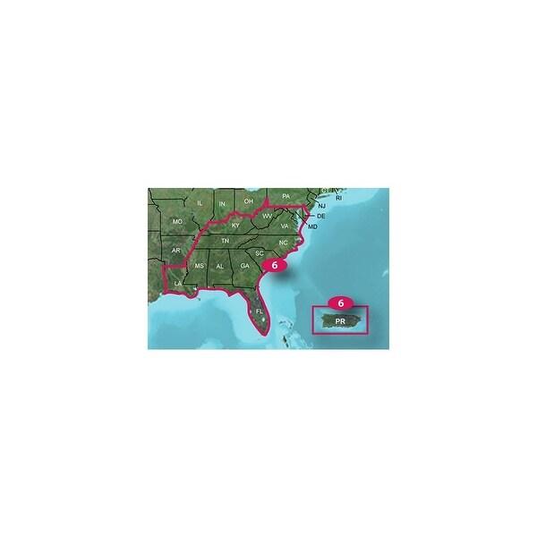 GARMIN TOPO US 24K SOUTHEAST MICROSD//SD